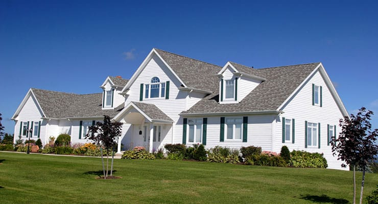 Top Four Home Exterior Maintenance Tips